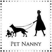 pet nanny